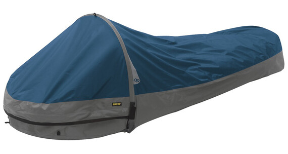 Outdoor Research Alpine - Bivouac - gris/bleu